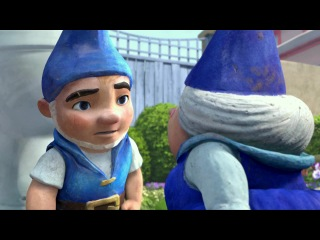 ������ � ��������� / Gnomeo and Juliet (2011)