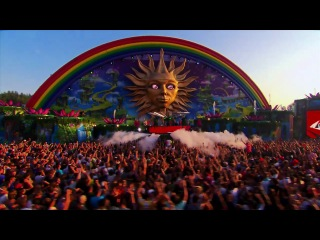 Swedish House Mafia - One (Tomorrowland 2010)